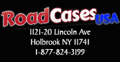 Road Cases USA 1121-20 Lincoln Ave Holbrook NY 11741