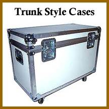 trunk style custom cases