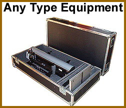 any type equipment
