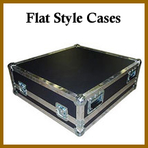 flat style custom cases