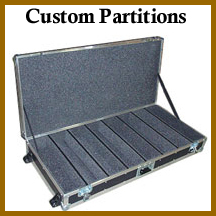 customized partitions