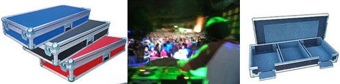 DJ Cases